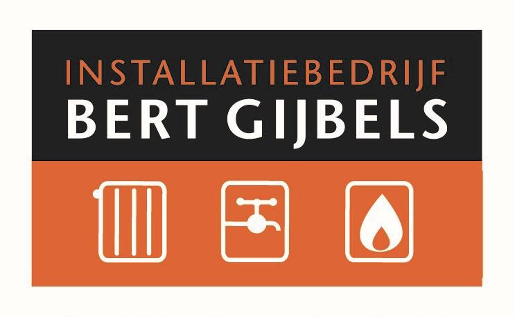 Installatiebedrijf Bert Gijbels