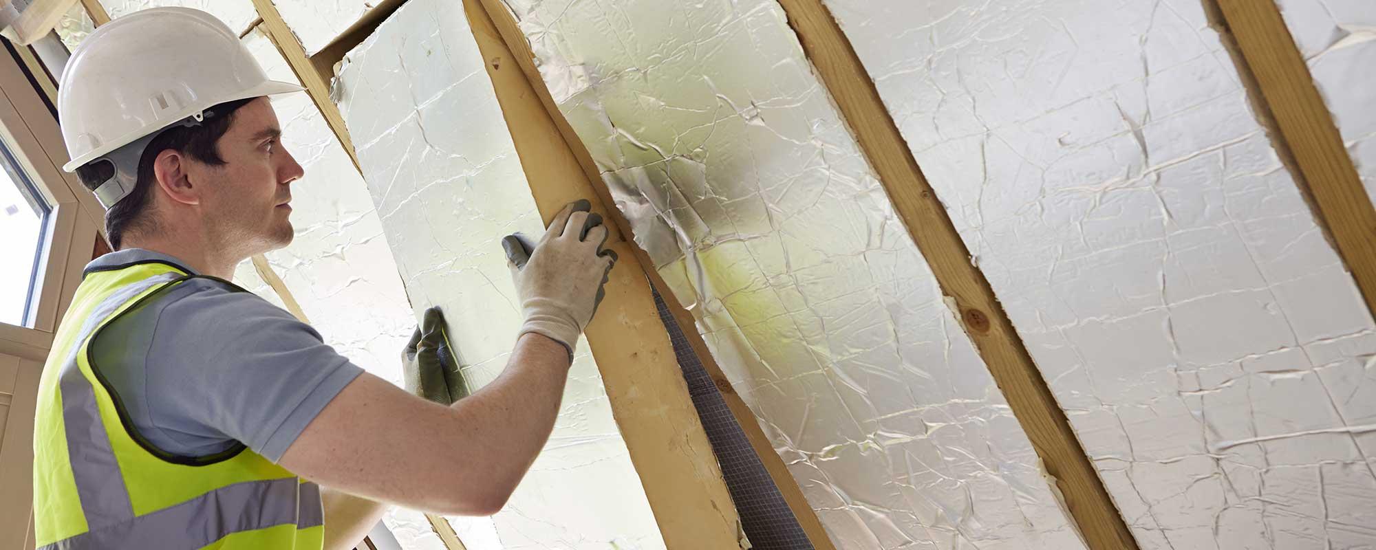 VerschilMakelaar dak isolatie