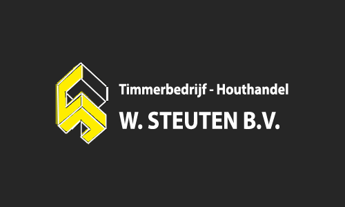 Timmerbedrijf – Houthandel W. Steuten B.V.